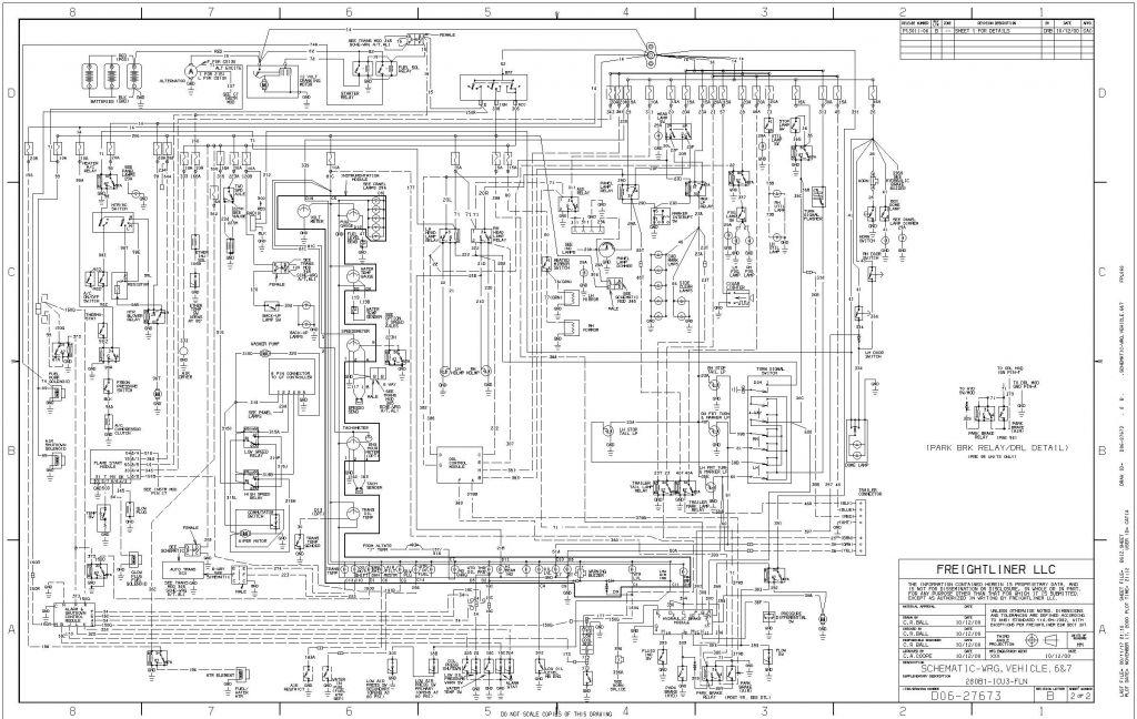 freightliner bus wiring diagram wiring diagram schematics dt466 diesel engine diagram freightliner bus & coach wiring diagrams, service manual pdf bus thome freightliner bus wiring diagram freightliner bus wiring diagram