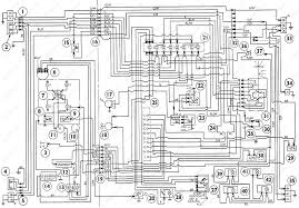 ford bus manuals \u0026 wiring diagrams pdf bus \u0026 coach manuals Ford Transit Wiring Diagram 47 ford wiring diagram wiring